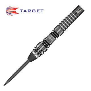 Target Power 8Zero Black P8Z4 23g Darts - D0657