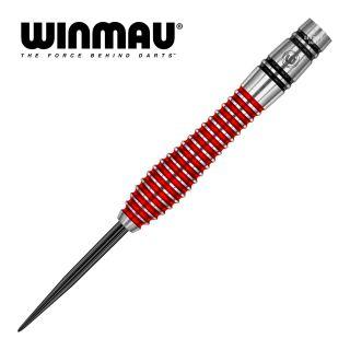Winmau Dennis Priestley Special Edition 22g Darts - D0707