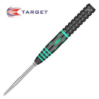 Target Mikuru Suzuki GEN 2 Swiss Point 24g Darts -  D0734