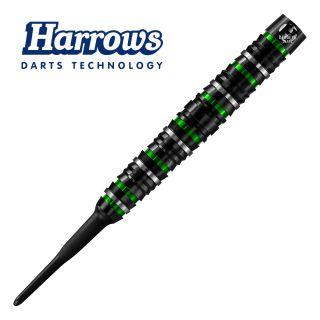 Harrows Avanti 18g Soft Tip Darts - D0748