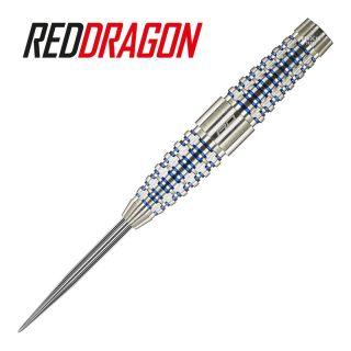 Red Dragon Evoke 25g Darts - D0805