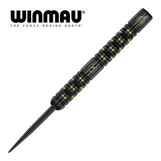 Winmau Michael van Gerwen Adrenalin 24g Darts - D0814