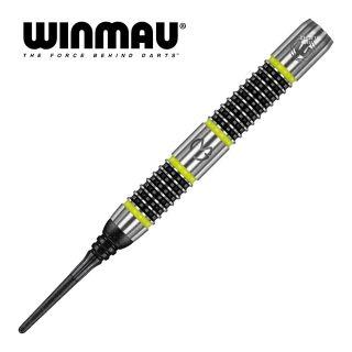 Winmau Michael van Gerwen Aspire 20g Soft Tip Darts - D0831