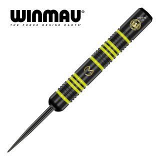 Winmau Michael van Gerwen Ambition 22g Steel Tip Darts - D0832
