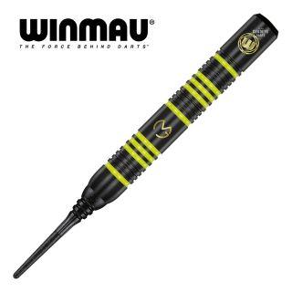 Winmau Michael van Gerwen Ambition 20g Soft Tip Darts - D0833