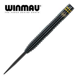 Winmau Daryl Gurney Black Special Edition 25g Darts - D0837