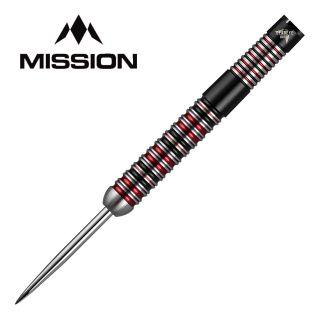 Mission Red Dawn M1 26g Darts - D1002