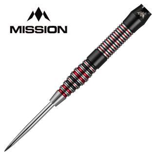Mission Red Dawn M4 24g Darts - D1009