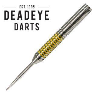 Deadeye Cheetah 25g Darts - D1021
