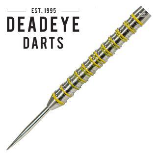 Deadeye Tornado BARRELS ONLY Darts - 22gms - B0155