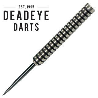 Deadeye Thunder BARRELS ONLY Darts - 19gms - B0157