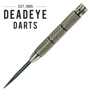Deadeye Thunder BARRELS ONLY Darts - 20gms - B0158