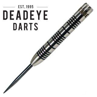 Deadeye Thunder BARRELS ONLY Darts - 22gms - B0160