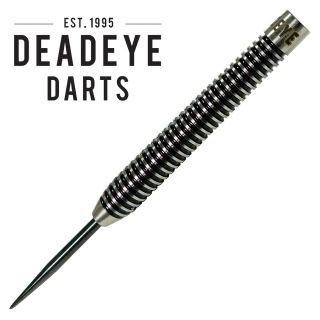 Deadeye Thunder BARRELS ONLY Darts - 24gms - B0162