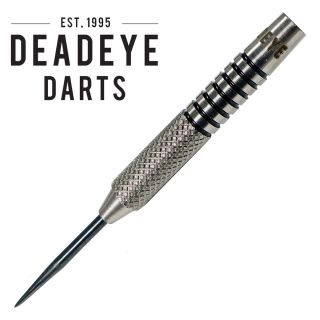 Deadeye Thunder BARRELS ONLY Darts - 26gms - B0164