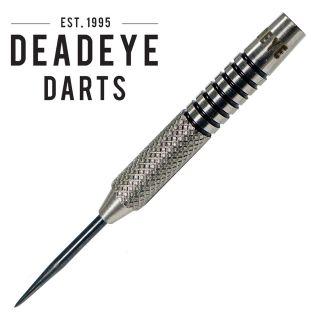 Deadeye Thunder 26g Darts - D1032