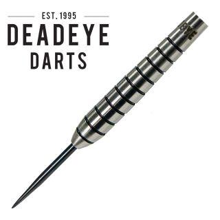 Deadeye Thunder BARRELS ONLY Darts - 29gms - B0167