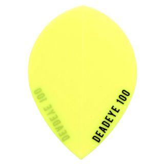 Deadeye 100 Dart Flights - F0506