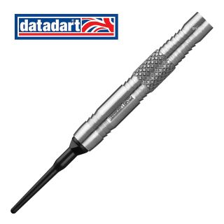 Datadart Orion 18g Soft Tip Darts - Barrel Weight 16.5g - D1106