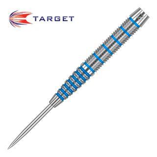 Target ORB 02 22g Steel Tip Darts - D1312