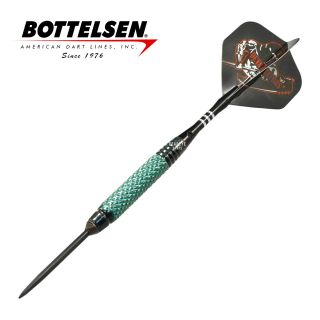 Bottelsen - Devastators Infinite Series 27g Green - Hammer Head - D1335
