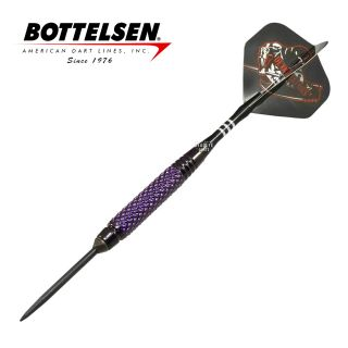 Bottelsen - Devastators Infinite Series 23g Purple - Hammer Head - D1336
