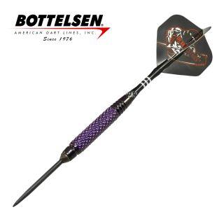 Bottelsen - Devastators Infinite Series 25g Purple - Hammer Head - D1337