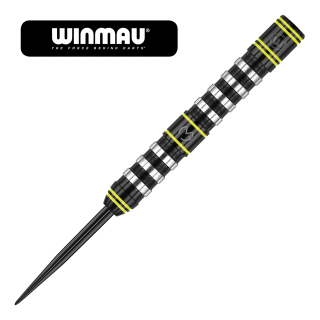 Winmau Michael van Gerwen Assault 26g Steel Tip Darts - D1563