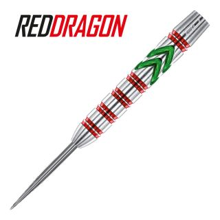 Red Dragon Gerwyn Price World Cup 2020 23g Steel Tip Darts - Limited Edition - D1651