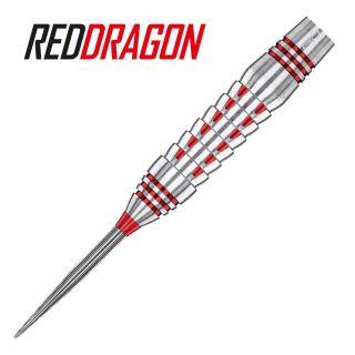 Red Dragon Firebird 25g Steel Tip Darts - D1657