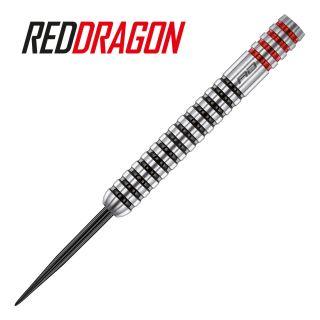 Red Dragon GT3 26g Steel Tip Darts - D1661