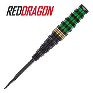Red Dragon Krypton 25g Steel Tip Darts - D1663