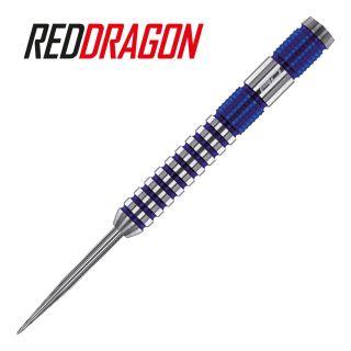 Red Dragon Polaris 24g Steel Tip Darts - D1667