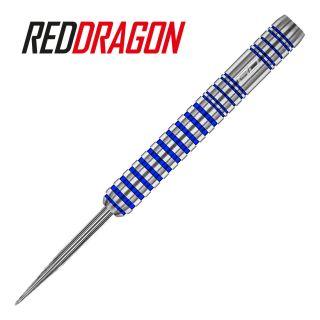 Red Dragon John Henderson Steel Tip  Darts - 24g - D1677