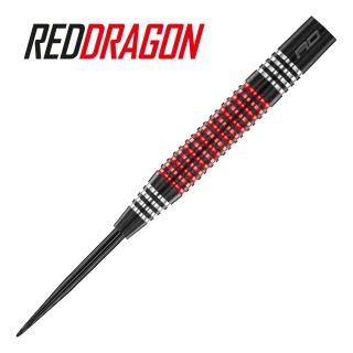 Red Dragon Jonny Clayton S.E. Steel Tip  Darts - 24g - D1679