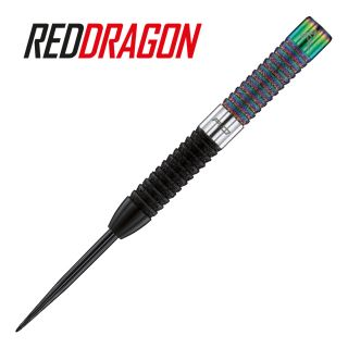Red Dragon Peter Wright World Champion - 24g - Diamond Edition - Steel Tip  Darts - D1686