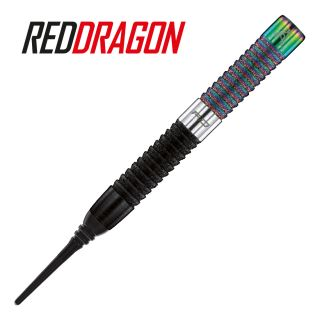 Red Dragon Peter Wright World Champion - 20g - Diamond Edition - Soft Tip  Darts - D1687