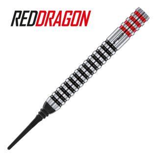 Red Dragon GT3 - 20g - Soft Tip  Darts - D1693
