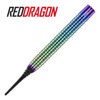Red Dragon Razor Edge - 20g - Spectron Soft Tip  Darts - D1699
