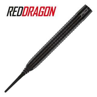 Red Dragon Razor Edge - 20g - Black Soft Tip  Darts - D1700