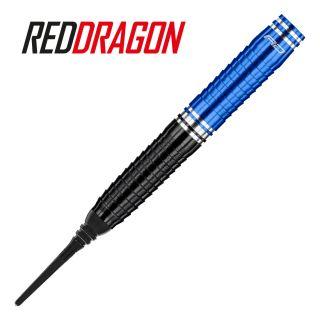 Red Dragon Razor Edge - 20g - ZX-3 Soft Tip  Darts - D1701