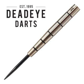 Deadeye Ibis Steel Tip Darts - 17g - D1724