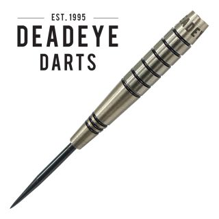 Deadeye Ibis Steel Tip Darts - 21g - D1728