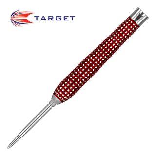 Target Stephen Bunting G4 Swiss Point Steel Tip Darts - 12g - D1745