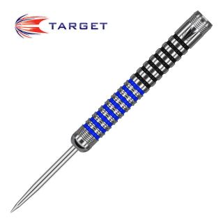Target Danny Baggish G1 Steel Tip Darts - 23g - D1749