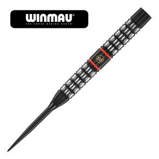 Winmau Sicario 22g Steel Tip Darts - D1816
