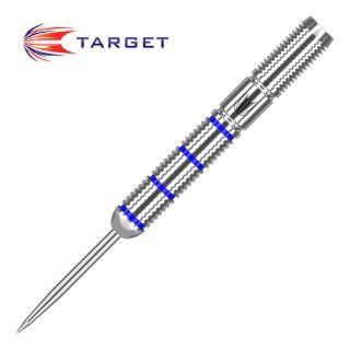 Target Glen Durrant 23g 80% Tungsten Steel Tip Darts - D1822