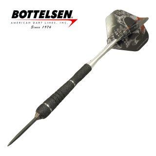 Bottelsen - GT Hammer Head Xtreme Plus - 24g - Black - D1835