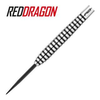 Red Dragon Blue Fin 25g Steel Tip Darts - D1901
