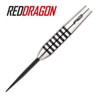 Red Dragon Matra 1 26g Steel Tip Darts - D1915